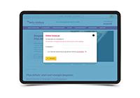 online huisscan